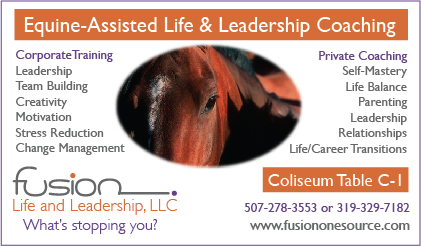 Image for Equine Assisted Life & Leadership Coaching